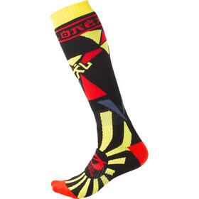ONeal Pro MX Socks Zen multi